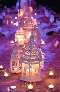 J'organise mon mariage oriental ! 9