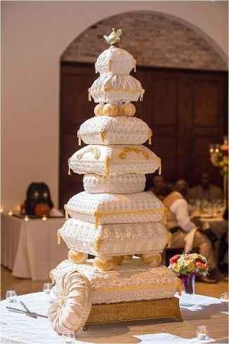 J'organise mon mariage oriental ! 12