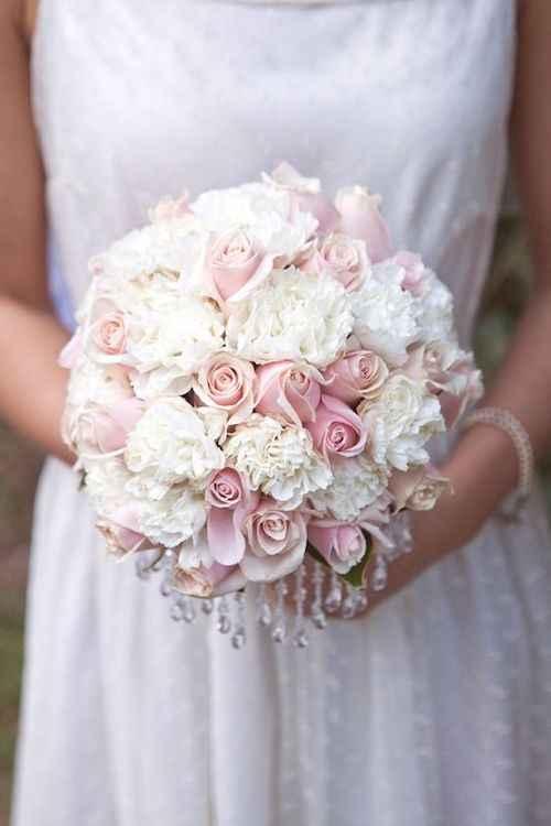 Bouquet de la mariée 15