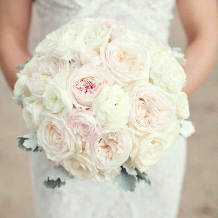 Bouquet de la mariée 17