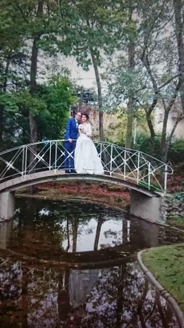 Enfin mariée 😍😍 3