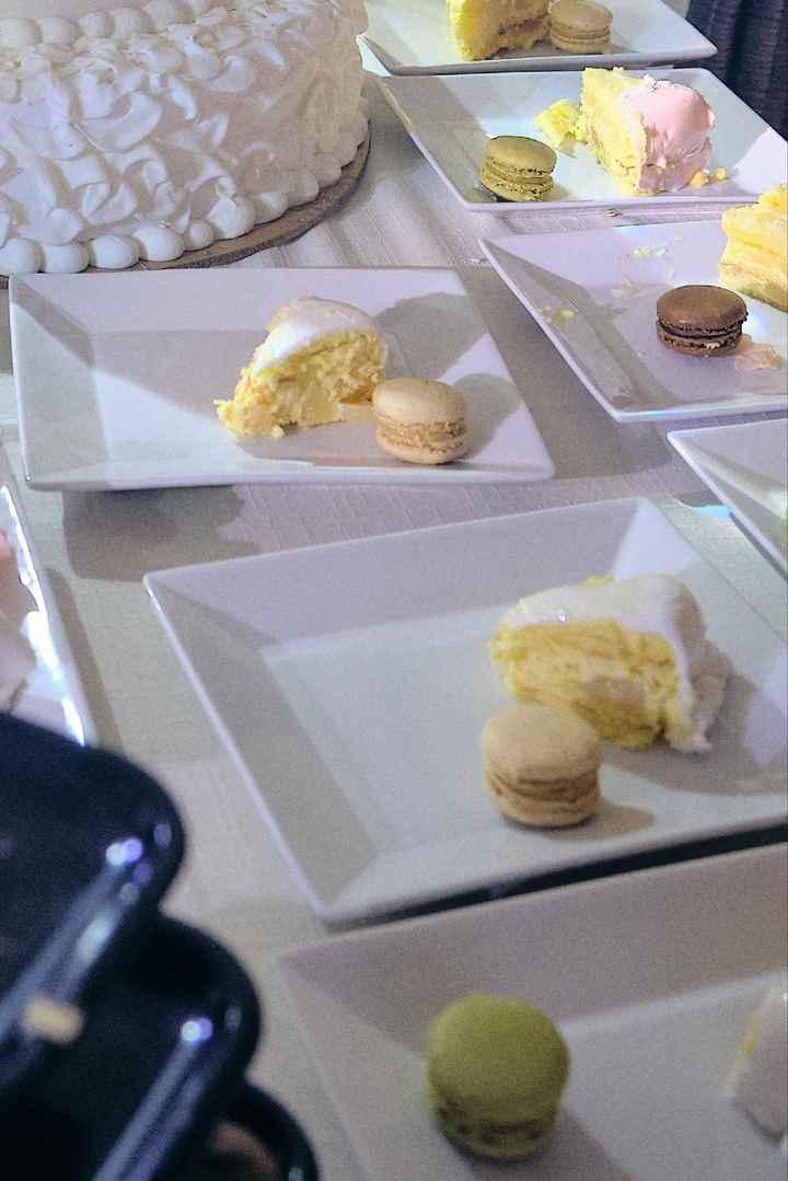 Vote pour ton gâteau de mariage favori 🍰 - 2