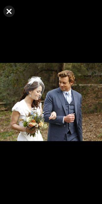 Mariés du petit et grand écran 3