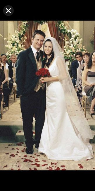Mariés du petit et grand écran 4