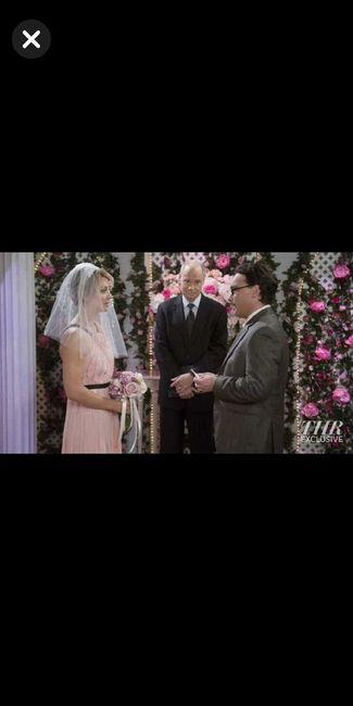 Mariés du petit et grand écran 5
