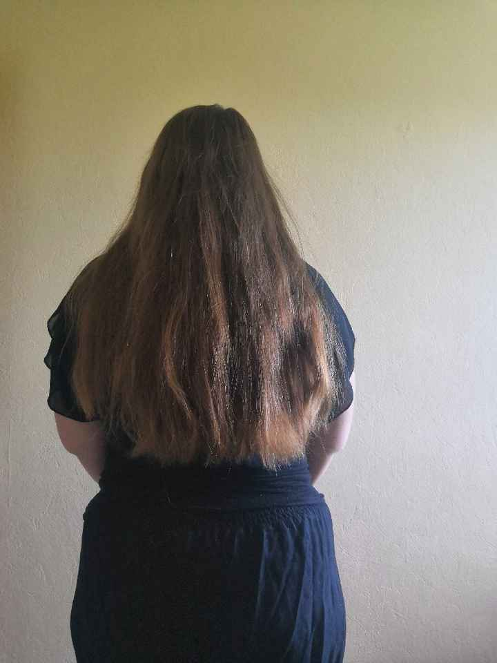 Adieu les cheveux longs - 1