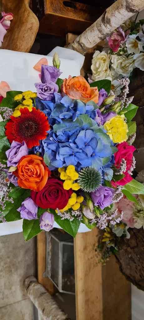 Rdv fleuriste - 1