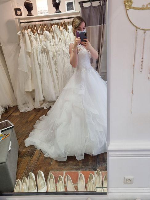 Marié/mariée du mois d'août 1