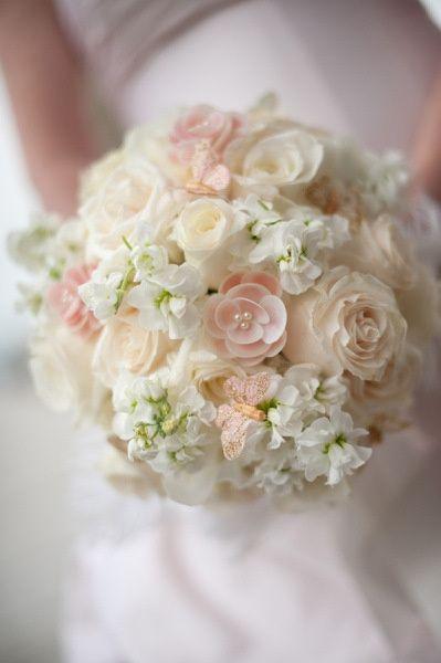 Bouquet mariage - 1