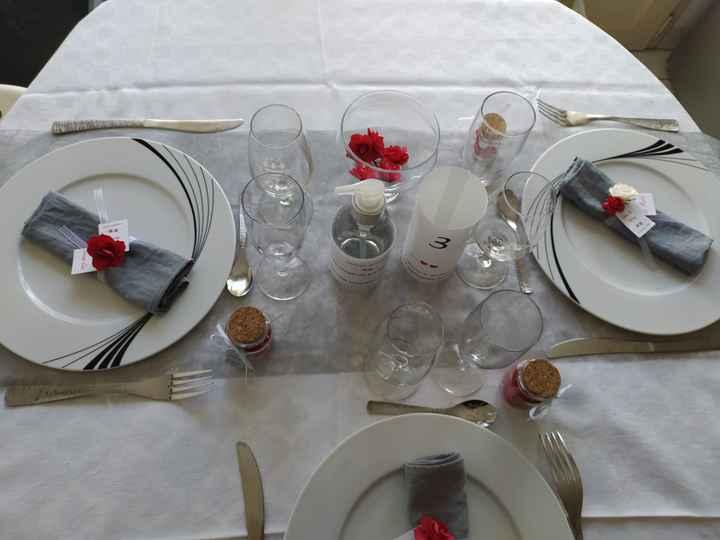 Essais tables - 3