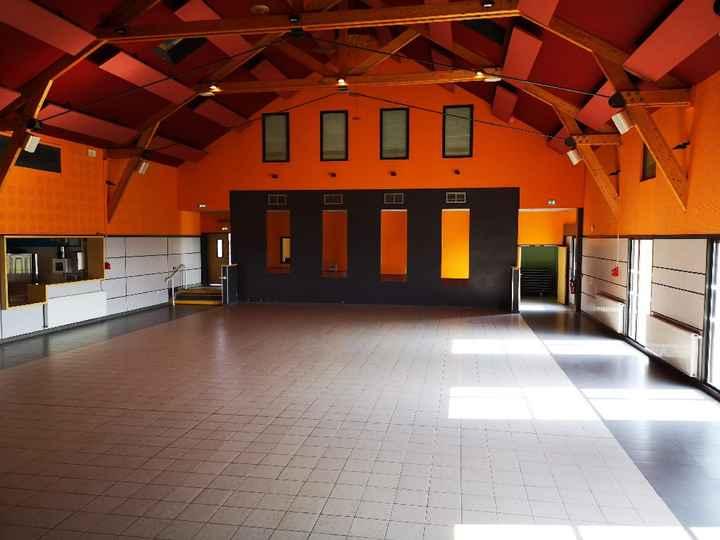 Recherche salle alentours Henin beaumont - 2