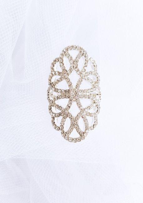 Mes accessoires de mariage 💎 2