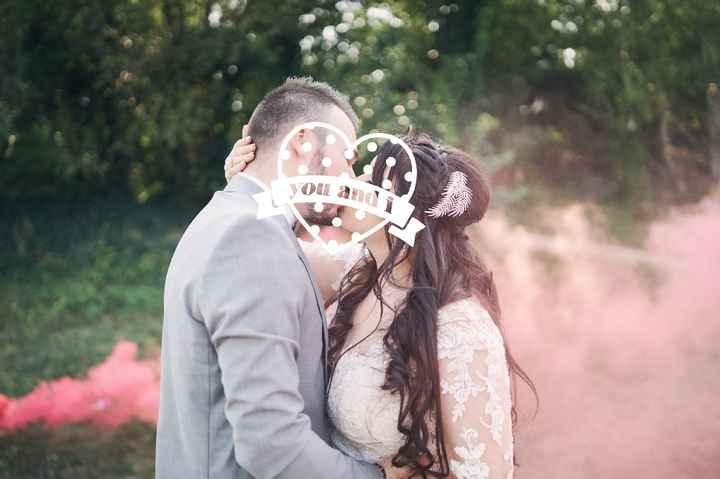 Notre mariage civil 2020 💍 - 2