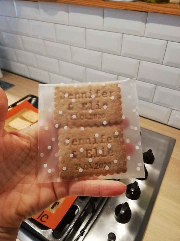 Biscuits - 3