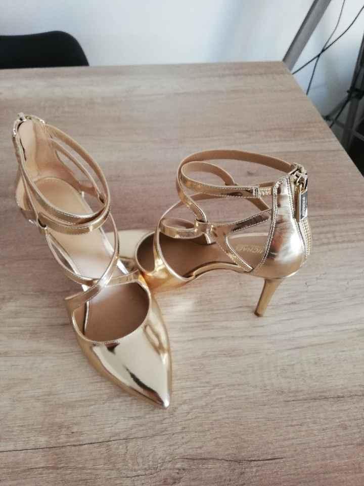 Montrez vos chaussures 😊 - 1