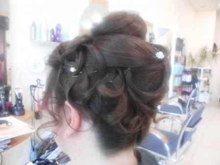 1ere essai coiffure