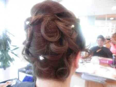 1er essai coiffure