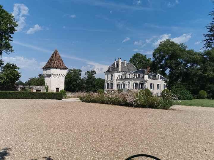 Recherche des futurs mariages en Dordogne - 1