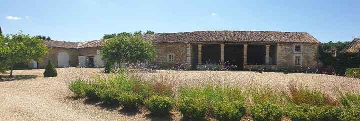 Recherche des futurs mariages en Dordogne - 2