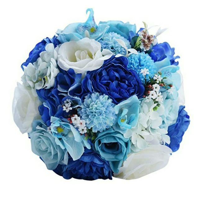 Bouquet pour lancer du bouquet 💐 3