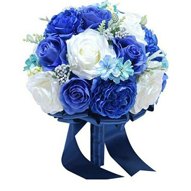 Bouquet pour lancer du bouquet 💐 4
