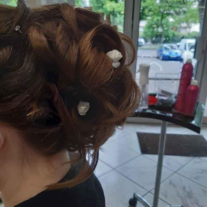 Essai coiffure 2 - 2