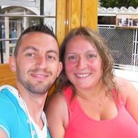 Vanessa et Christophe