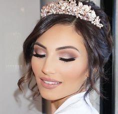 Tu préfères... Un maquillage sophistiqué ou un maquillage naturel ? 1