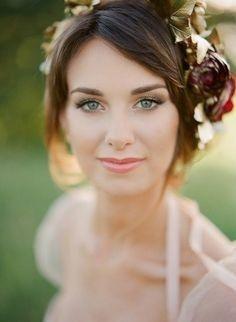 Tu préfères... Un maquillage sophistiqué ou un maquillage naturel ? 2