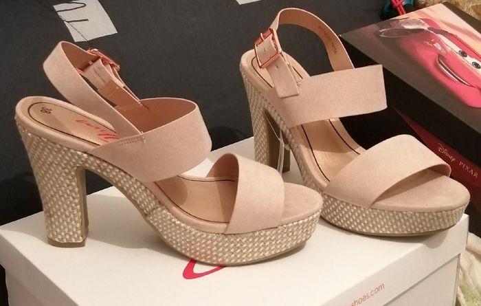 Nouvelles chaussures 😍 1