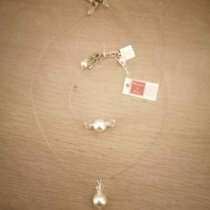 Mes bijoux 😍 - 1