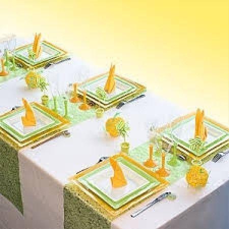 mariage nature vert anis et ivoire quelles couleurs y ajouter page 3 d coration forum. Black Bedroom Furniture Sets. Home Design Ideas
