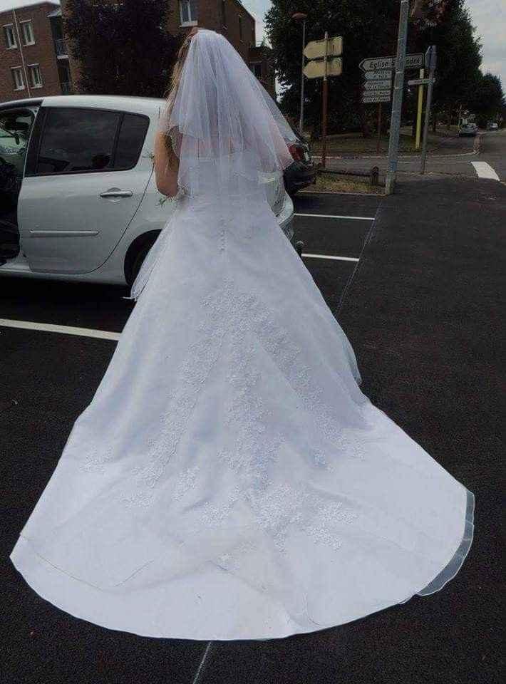 Mariage seulement à la mairie - 1