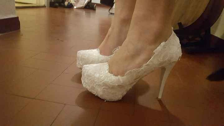 Mes chaussures enfin la!!!!! - 2