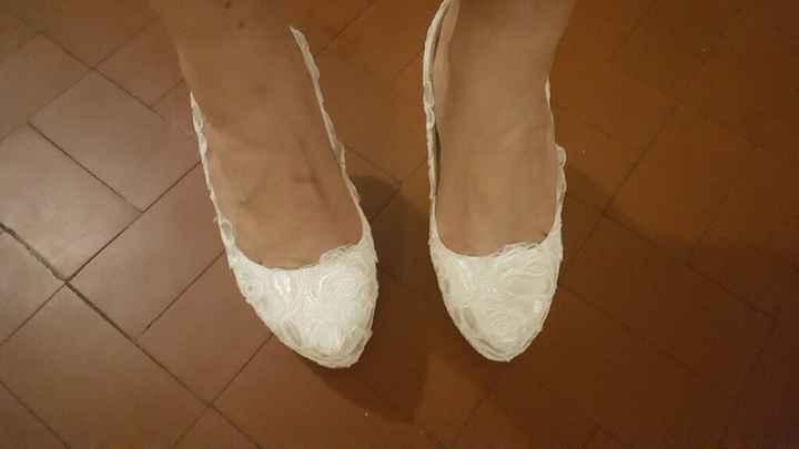 Mes chaussures enfin la!!!!! - 3