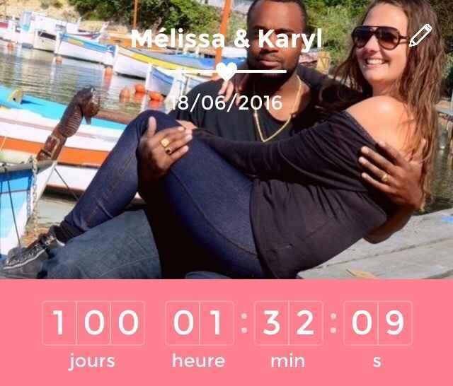 Plus que 100 jours - 1