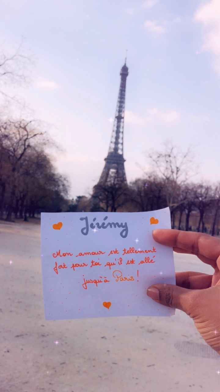 Love Notes - 1