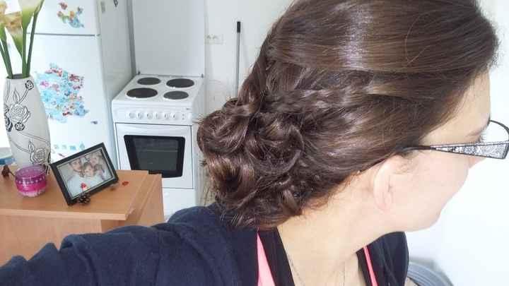 essai coiffure