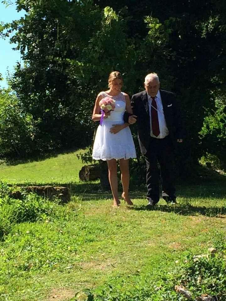 Notre mariage officieux ... - 4