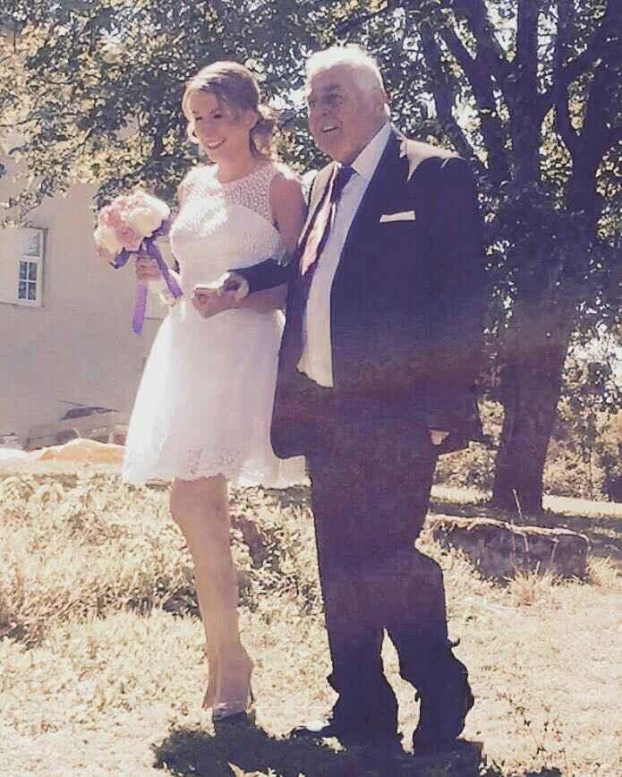 Notre mariage officieux ... - 9