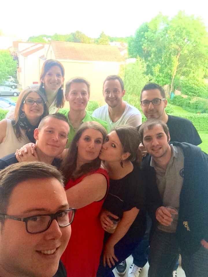 Partageons nos Selfies!  - 1