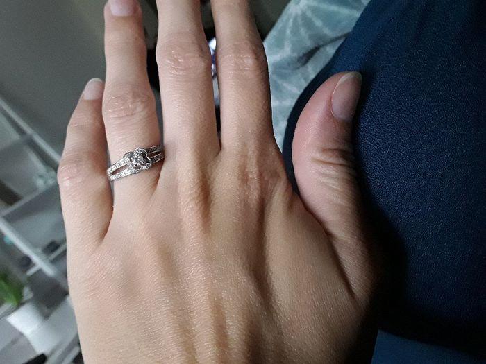 Bague de fiançailles : Avec ou Sans diamant ? 16