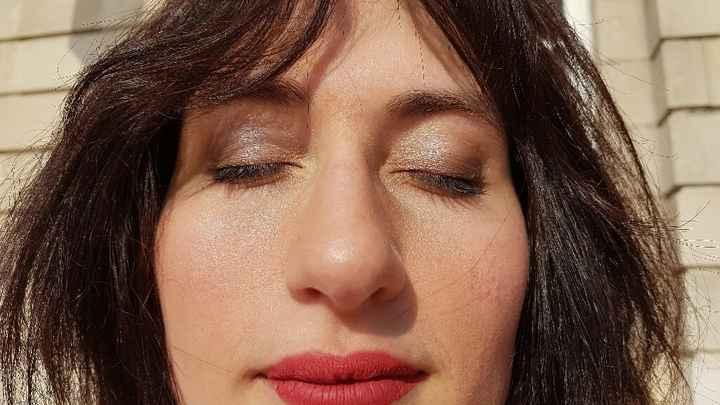 Avis maquillage - 2