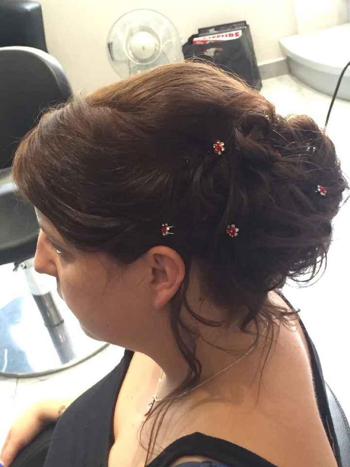 Ma coiffure - 2