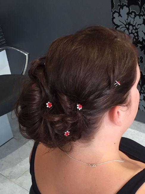 Ma coiffure - 7