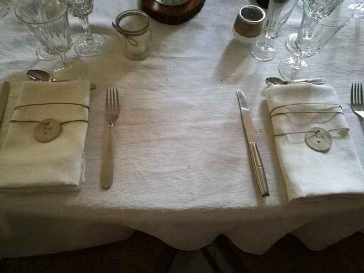 Les tables... - 1