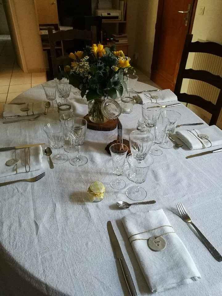 Les tables... - 2