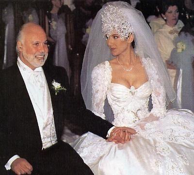 Les mariages des stars mariages c l bres forum for Des chapeaux pour les mariages