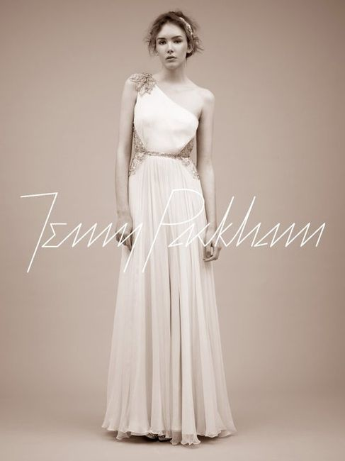jenny packham robes de mari e mode nuptiale forum