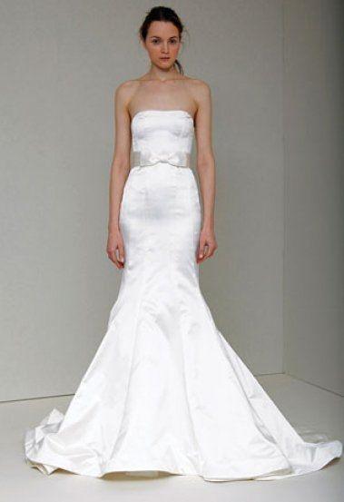 Monique lhuillier robes de mari e mode nuptiale for Monique lhuillier robes de mariage
